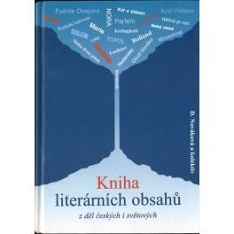 Kniha literárních obsahů