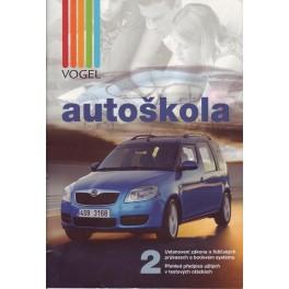 Autoškola 2 (Ustanovení zákona o řidičských průkazech a bodovém systému)