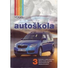 Autoškola 3 (Konstrukce a údržba automobilu)