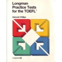 Practice tests for Toefl