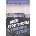 Mezi Stortungem a Downing street (Osudové hodiny norského národa ve zprávách)