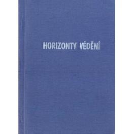 Horizonty vědění (seminář Liberec 1999)