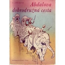 Abdalova dobrodružná cesta