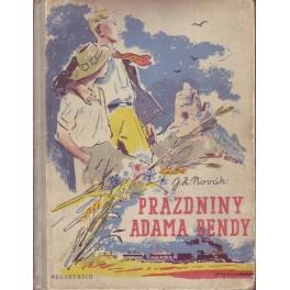 Prázdniny Adama Bendy