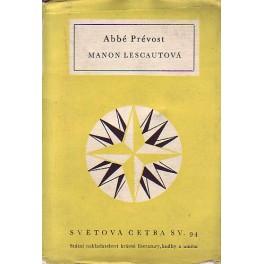Manon Lescautová