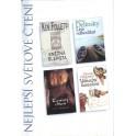 Nejlepší světové čtení 2006 - Sněžná slepota, Léto odhodlání, temný oheň, Vánoční kouzlení