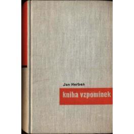 Kniha vzpomínek