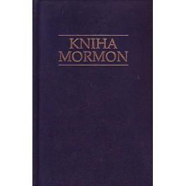 Kniha Mormon