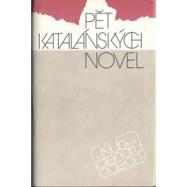 Pět katalánských novel