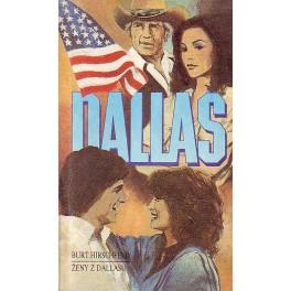 Dallas 2 - Ženy z Dallasu