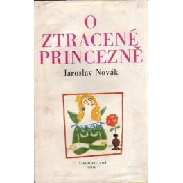 O ztracené princezně