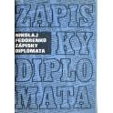 Zápisky diplomata