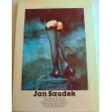 Jan Saudek - divadlo života.