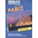 Paříž - kapesní průvodce