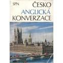 Česko - anglická konverzace
