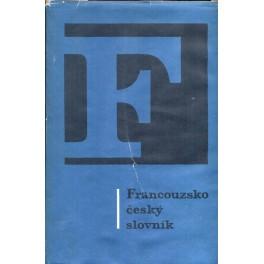 Francouzsko český slovník