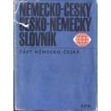 Německo-český slovník