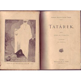 Tatárek