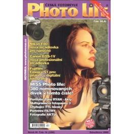 Foto Life 2-2000 (Česká fotorevue)