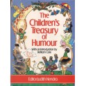 The Children`s Treasury of Humour