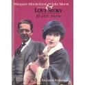 Margaret Mitchellová a John Marsh, jejich Love Story na pozadí románu Jih proti Severu