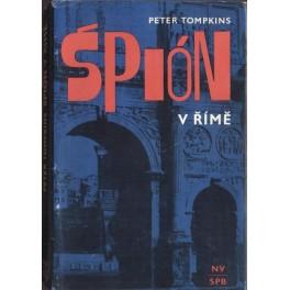 Špión v Římě