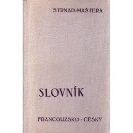 Slovník francouzsko-český