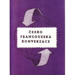 Česko francouzská konverzace