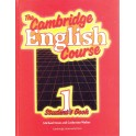 The Cambridge english course, 1 student´s book