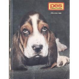 Pes přítel člověka - příloha 1988