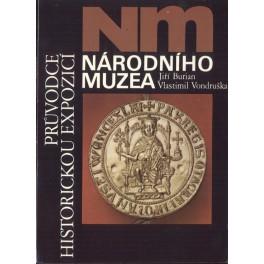 Průvodce historickou expozicí národního muzea