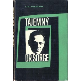 Tajemný dr.Sorge