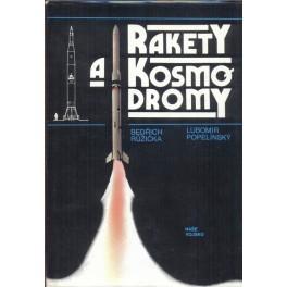 Rakety a kosmodromy