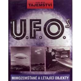 Velká tajemství UFO