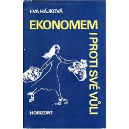 Ekonomem i proti své vůli