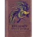 Brehmův život zvířat (díl IV, Ptáci I)