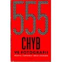 555 chyb ve fotografii
