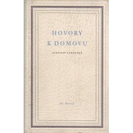 Autor:  Jaroslav Stránský