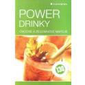Power drinky - ovocné a zeleninové nápoje