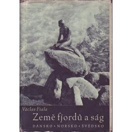 Země fjordů a ság (Dánsko, Norsko, Švédsko)