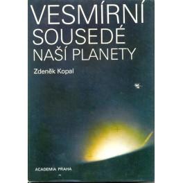 Vesmírní sousedé naší planety