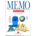MEMO - junior