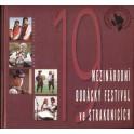 19. mezinárodní dudácký festival ve Strakonicích