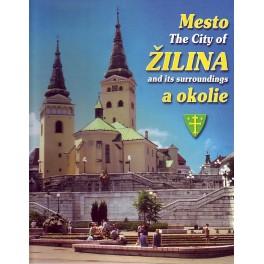 Město Žilina a okolie