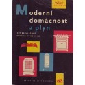 Moderní domácnost a plyn