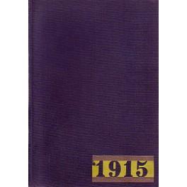 1915 tragedie národa
