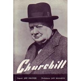 Churchill - život bojovníka