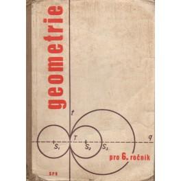 Geometrie pro 6. ročník