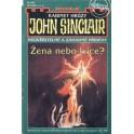 John Sinclair-Žena nebo lvice