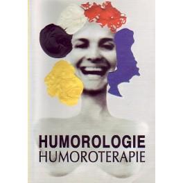 Zábavná humorologie a praktická humoterapie